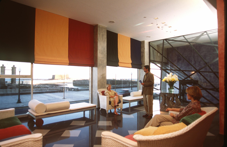 Hotel Miramar Arrecife Restaurant